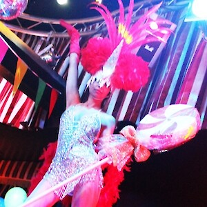 4th July themed entertainment hire
