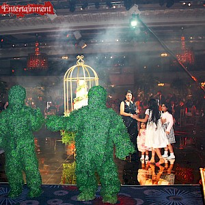 hire indian wedding entertainment