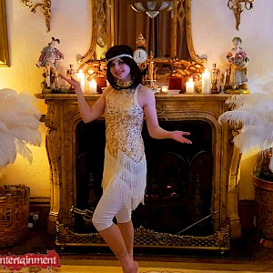1920s entertainers hire uk